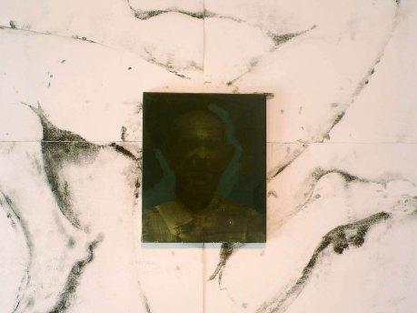 Giovanni Blanco – Selvatico TRE – Il buco dentro agli occhi o il punto dietro la testa – Cotignola Museo Civico Luigi Varoli