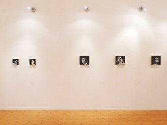 Silvia Idili – Selvatico TRE – Il buco dentro agli occhi o il punto dietro la testa – Fusignano Museo Civico San Rocco