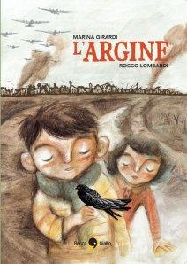 """Copertina de """"L'Argine"""""""