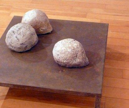 Verter Turroni – Selvatico TRE – Il buco dentro agli occhi o il punto dietro la testa – Fusignano Museo Civico San Rocco