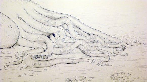 Michelangelo Setola – Selvatico – E Bianca – Una parola diversa per dire latte – Bagnacavallo – Museo Civico delle Cappuccine – Sogni e memorie. Immagini da un mondo perduto