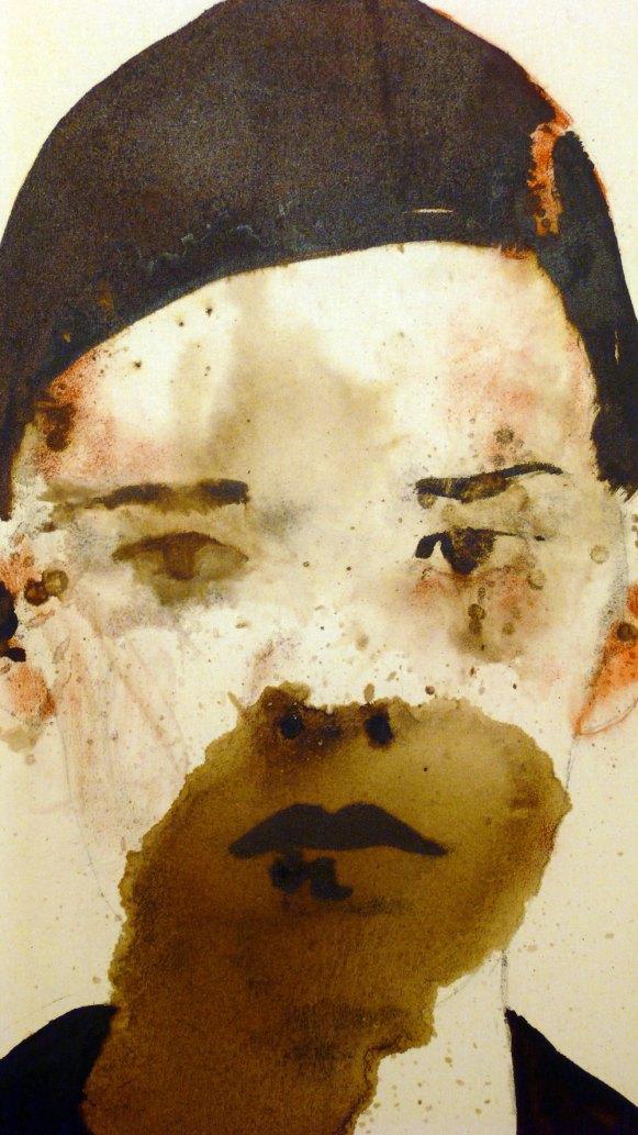 Domenico Grenci – Selvatico – E Bianca – Una parola diversa per dire latte – Bagnacavallo – Museo Civico delle Cappuccine – Sogni e memorie. Immagini da un mondo perduto