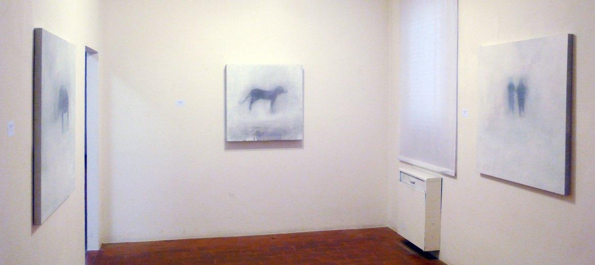 Alberto Zamboni – Selvatico – E Bianca – Una parola diversa per dire latte – Bagnacavallo – Museo Civico delle Cappuccine – Sogni e memorie. Immagini da un mondo perduto