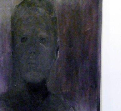 Rudy Cremonini – Selvatico TRE – Il buco dentro agli occhi o il punto dietro la testa – Bagnacavallo Museo Civico delle Cappuccine