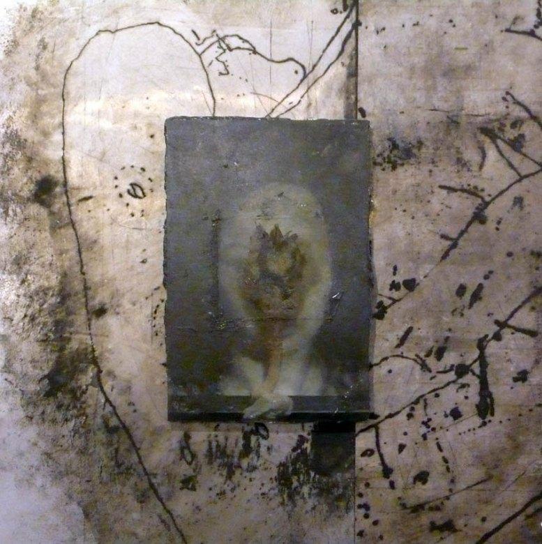Nicola Samorì – Selvatico TRE – Il buco dentro agli occhi o il punto dietro la testa – Bagnacavallo Museo Civico delle Cappuccine