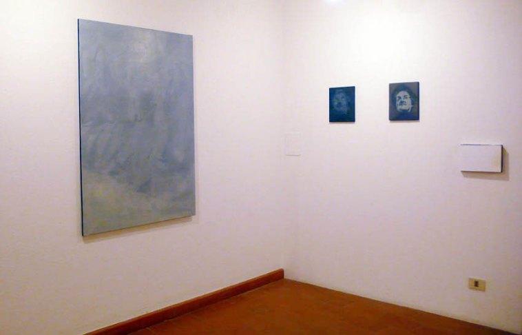 A nera. Bagnacavallo, Museo Civico delle Cappuccine