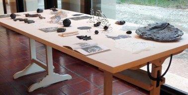 A nera. Cotignola, Casa e Museo Luigi Varoli