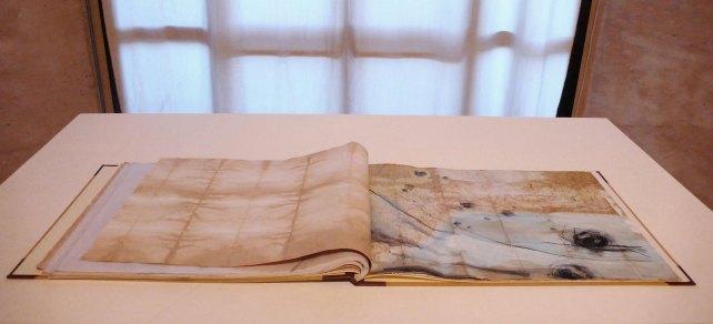 Laura Correale Santa Croce – Selvatico – E Bianca – Una parola diversa per dire latte – Lugo – Pescherie della Rocca e Torre del Soccorso – Esplorazioni e avventure. Vuoti scenari, avamposti artici e deserti