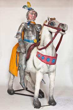 2009, Muzio Attendolo, La diaspora degli abitanti dell'arti e mestieri