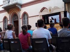 Enea Pignattta buratti / giovedì 7 giugno corso sforza