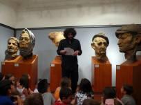Il museo con le storie dentro / Alfonso Cuccurullo / venerdì 9 giugno / Museo Varoli