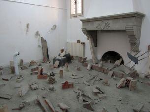 Cotignola, Museo Varoli | Palazzo Sforza, piano terra | FABIO ROMANO4
