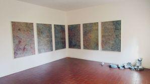 Cotignola, Museo Varoli | Palazzo Sforza, secondo piano | GIORGIA SEVERI4