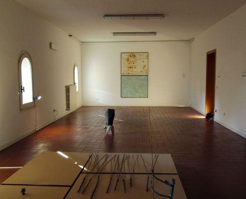 Cotignola, Museo Varoli | Palazzo Sforza, secondo piano | SILVIA VENDRAMEL : CACO3