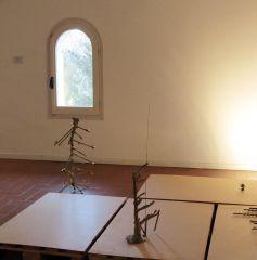 Cotignola, Museo Varoli | Palazzo Sforza, secondo piano | SILVIA VENDRAMEL2