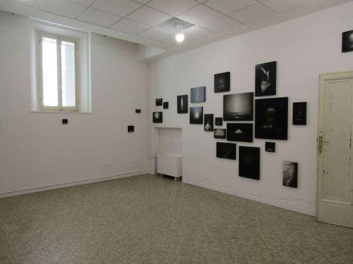 Cotignola, ex Ospedale civile Testi | ETTORE FRANI