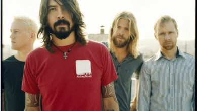 Photo of Movie Review: Foo Fighters – Back and Forth