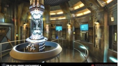Photo of Theme Park Update: Transformers The Ride Universal Studios Hollywood