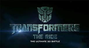 Photo of TRANSFORMERS: The Ride Details Leaked From Singapore