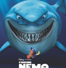 Photo of First Look: Disney Pixar To Release Finding Nemo This Fall In 3D