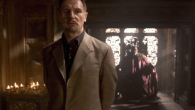 Photo of Liam Neeson To Be In The Dark Knight Rises