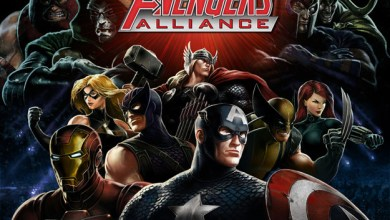 Photo of Marvel To Release Facebook Game: Avengers Alliance