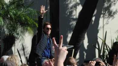 Photo of McCartney, The Final Beatle Gets His Star On Hollywood Walk