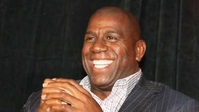 Photo of Magic Johnson Group New Owners Of Los Angeles Dodgers