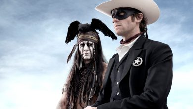 Photo of First Look: The First Full Length Trailer To The Lone Ranger