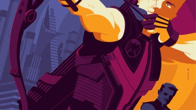 Photo of Mondo Release Special Movie Posters For Upcoming Avengers Film