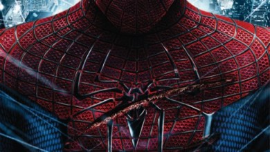 Photo of First Look: The Amazing Spider-Man 4-Minute Preview