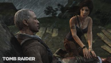 Photo of The E3 Trailer Is Released For Tomb Raider: Crossroads