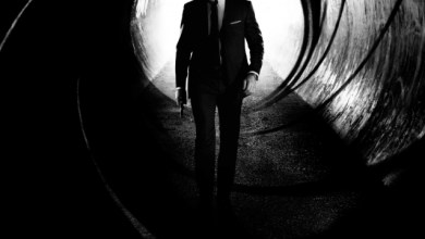 Photo of First Look: SKYFALL