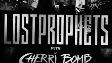 Photo of LOSTPROPHETS To Headline Late Summer Tour