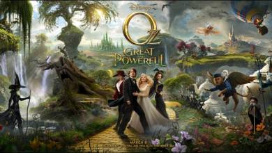Photo of Oz The Great and Powerful Super Bowl Commercial