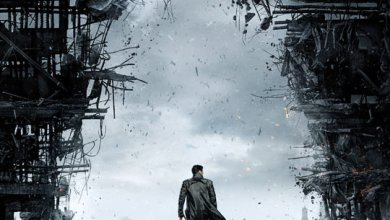 Photo of Paramount Releases New Production Stills From Star Trek Into Darkness