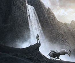 Photo of First Look: Oblivion