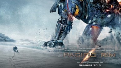 Photo of First Look: Pacific Rim