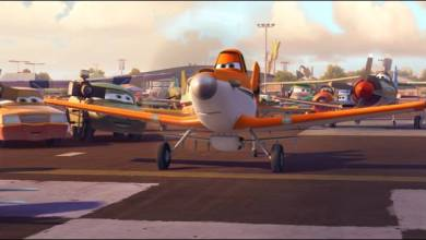 Photo of First Look: Disney's Planes