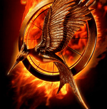 Photo of First Look: The Hunger Games: Catching Fire
