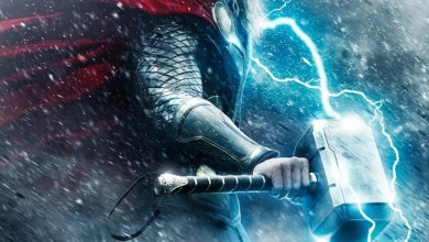 Photo of First Look: Thor: The Dark World