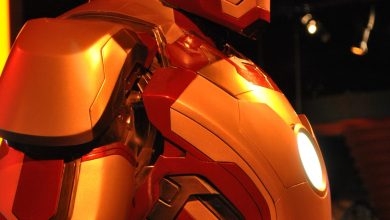 Photo of New Iron Man Exhibit Opens At Disneyland But Ride Closure Dampens Weekend