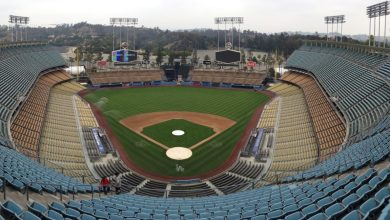 Photo of The MLB All-Star Game is Coming to LA in 2020