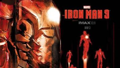 Photo of Film Review: Marvel Iron Man 3