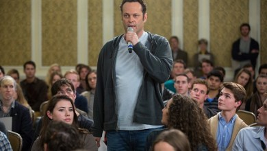 Photo of First Look: Vince Vaughn in Delivery Man