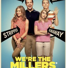Photo of First Look: We're The Millers