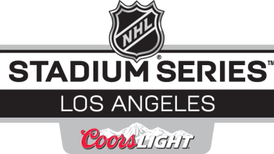 Photo of LA Kings And Anaheim Ducks To Play Historic Game At Dodger Stadium