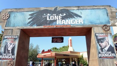 Photo of Webisode: The World Premiere of The Lone Ranger