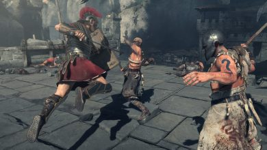 Photo of E3 2013 First Look: Ryse: Son of Rome