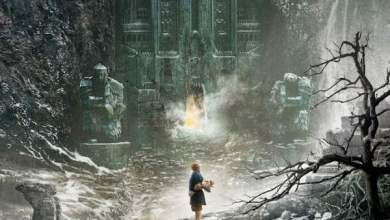 Photo of First Look: The Hobbit: The Desolation of Smaug